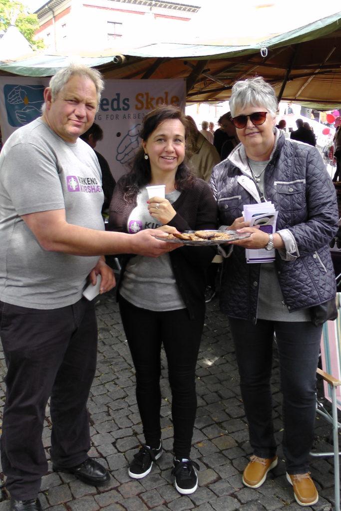 FM 2017 - Kirkens Korshær