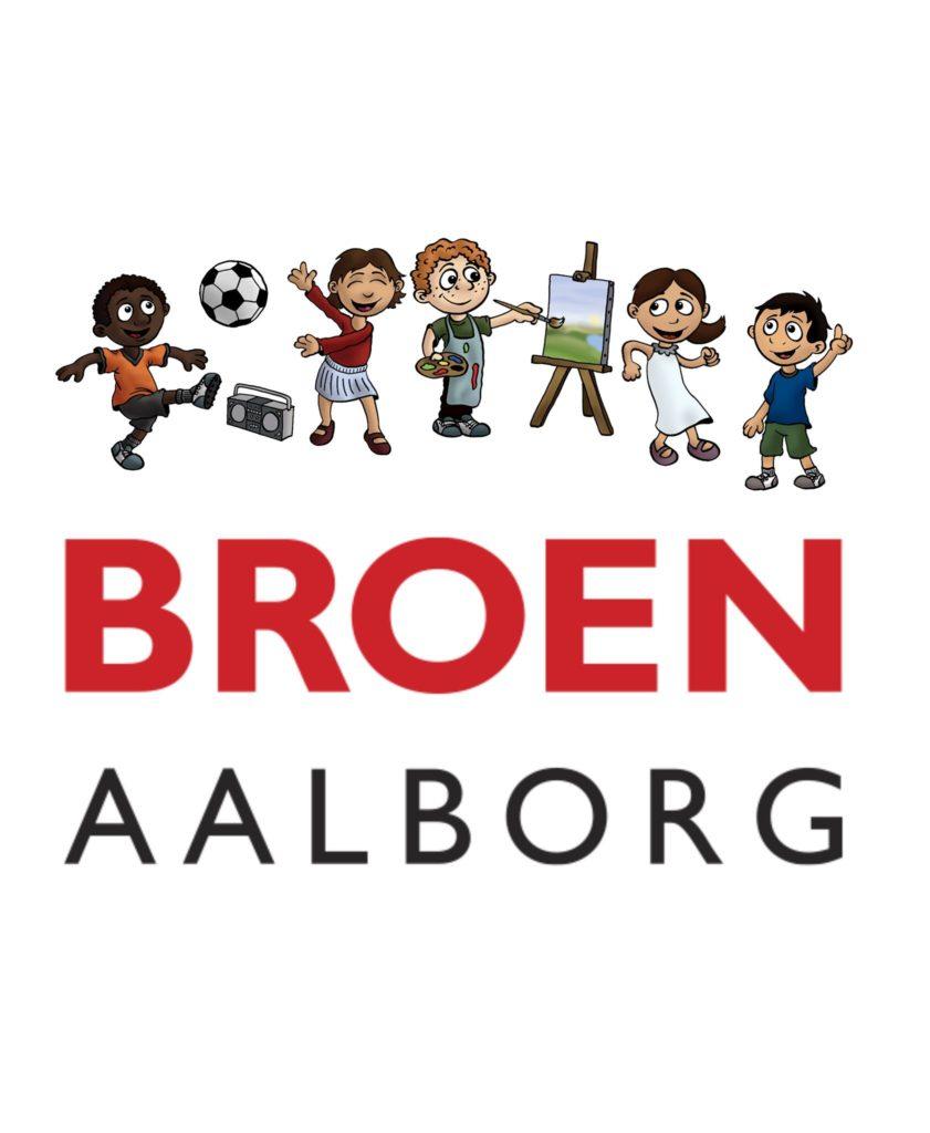 broen aalborg logo