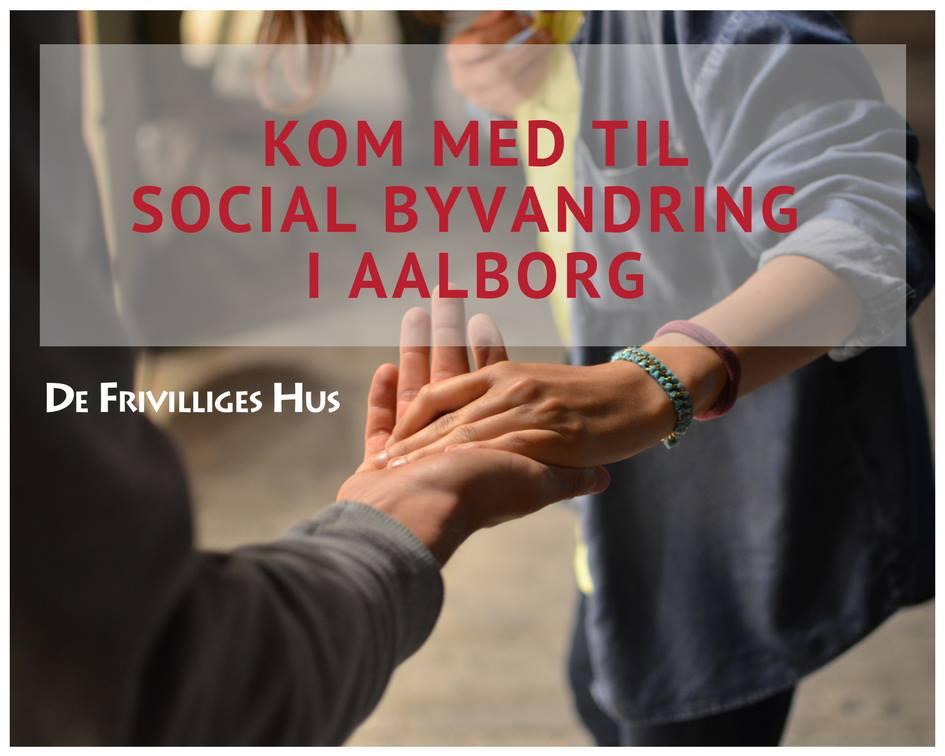 social byvandring